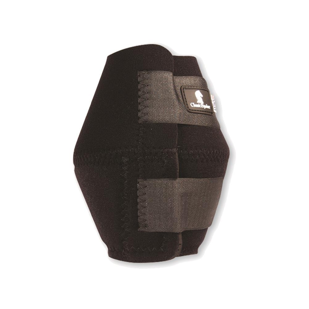 CLASSIC EQUINE Classic Black Knee Boot (CKB100BK)