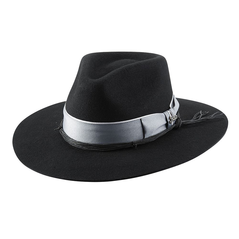 BULLHIDE Carte Blanche Felt Hat