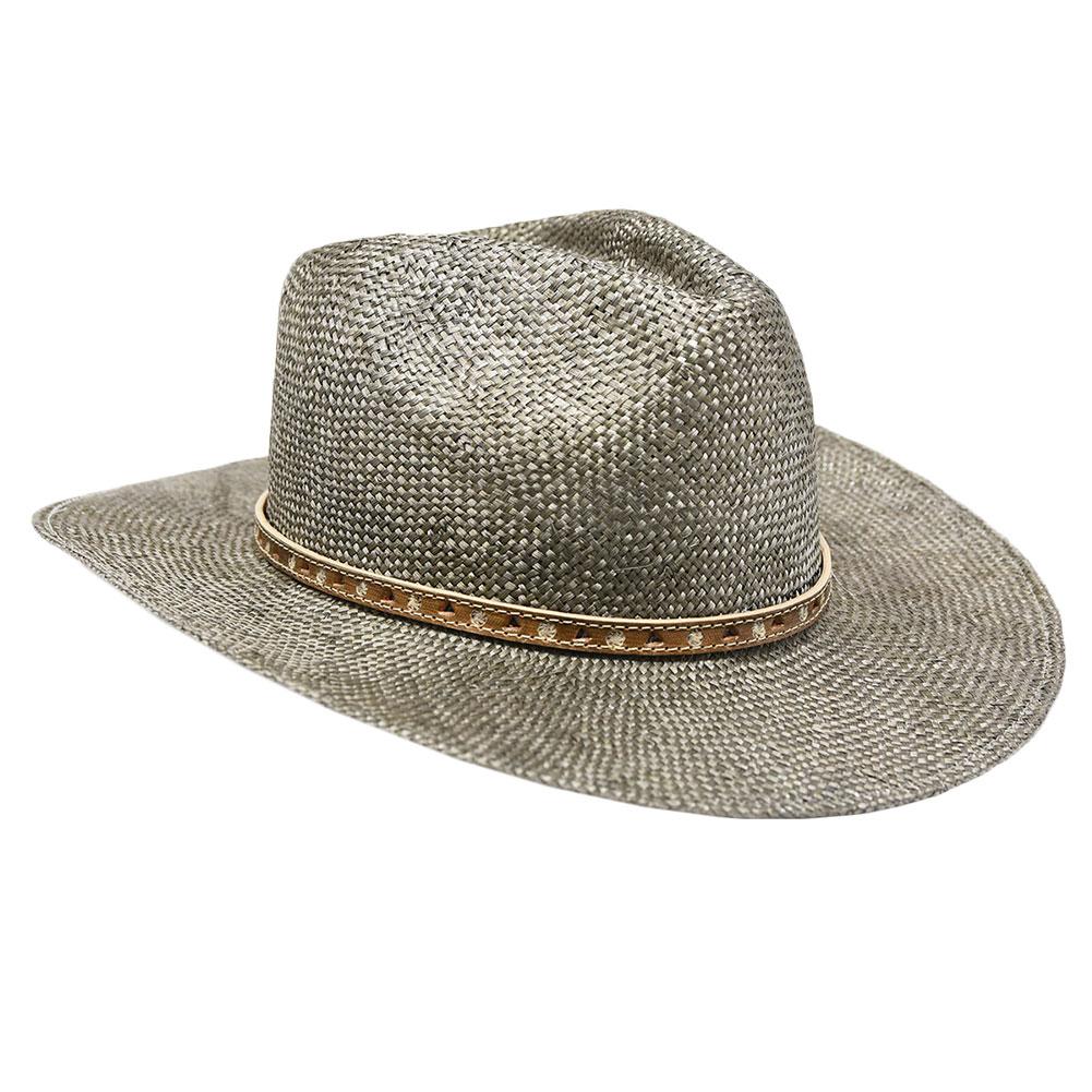 BULLHIDE Spice Island Brown Hat (2986)