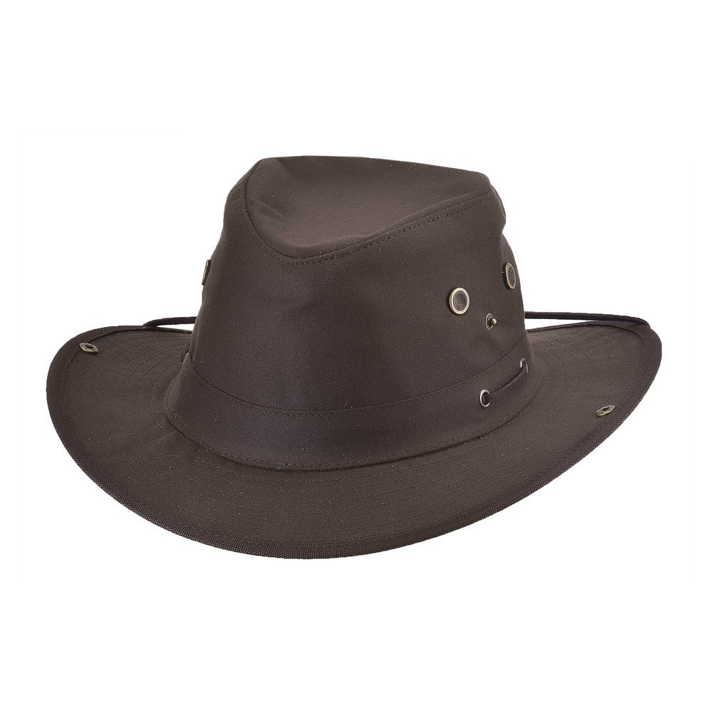 BULLHIDE Medora Chocolate Cowboy Hat (5018CH)