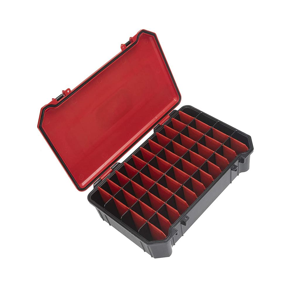 BASS MAFIA Bait Coffin 3700DD Tackle Box (BC-3700DD)