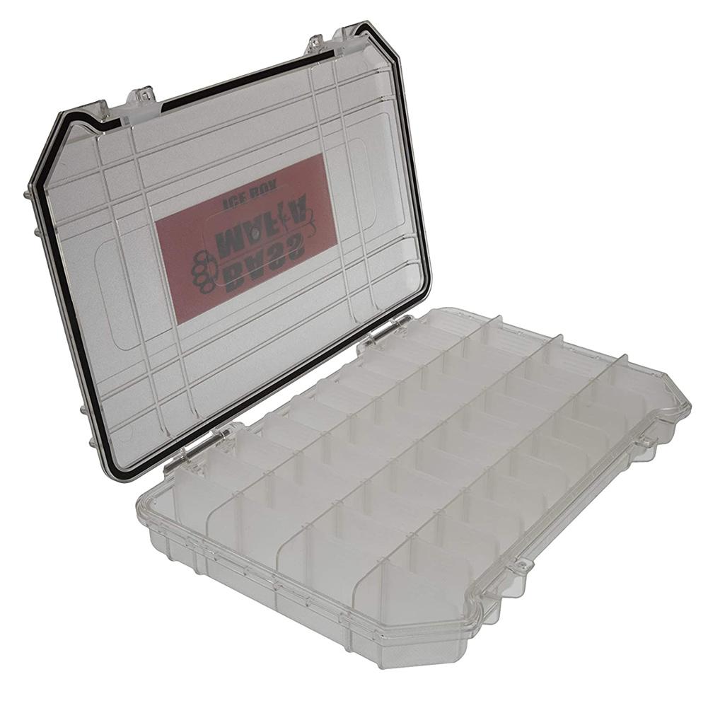 BASS MAFIA 3700 Ice Box (ICE-BOX-3700)