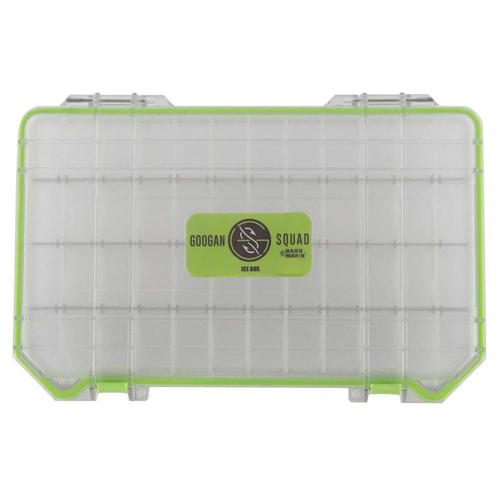 BASS MAFIA Googan Squad 3600 Ice Box (GOOG-ICE-3600)