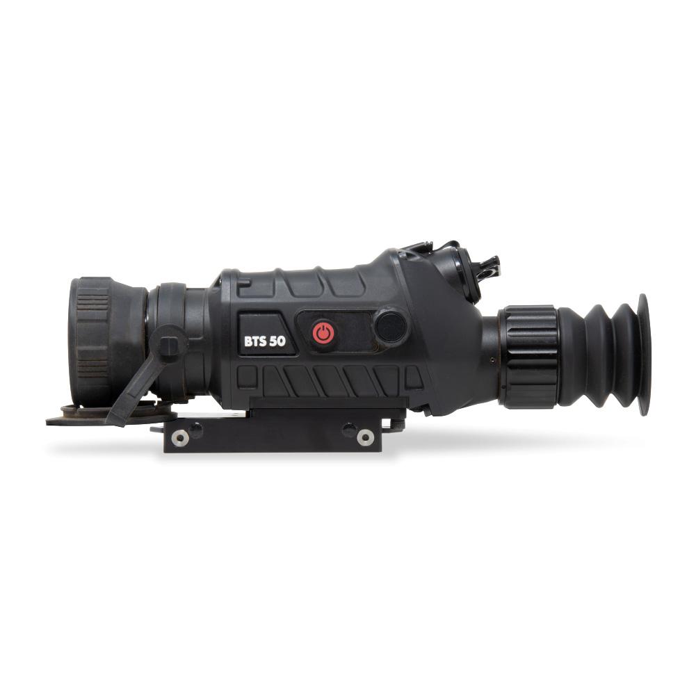 BURRIS BTS 50 3.3-13.2x 50mm Thermal Riflescope (300600)
