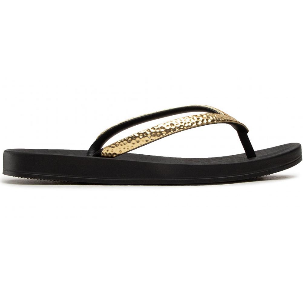 IPANEMA Women's Ana Metallic V Flip Flops (82874)