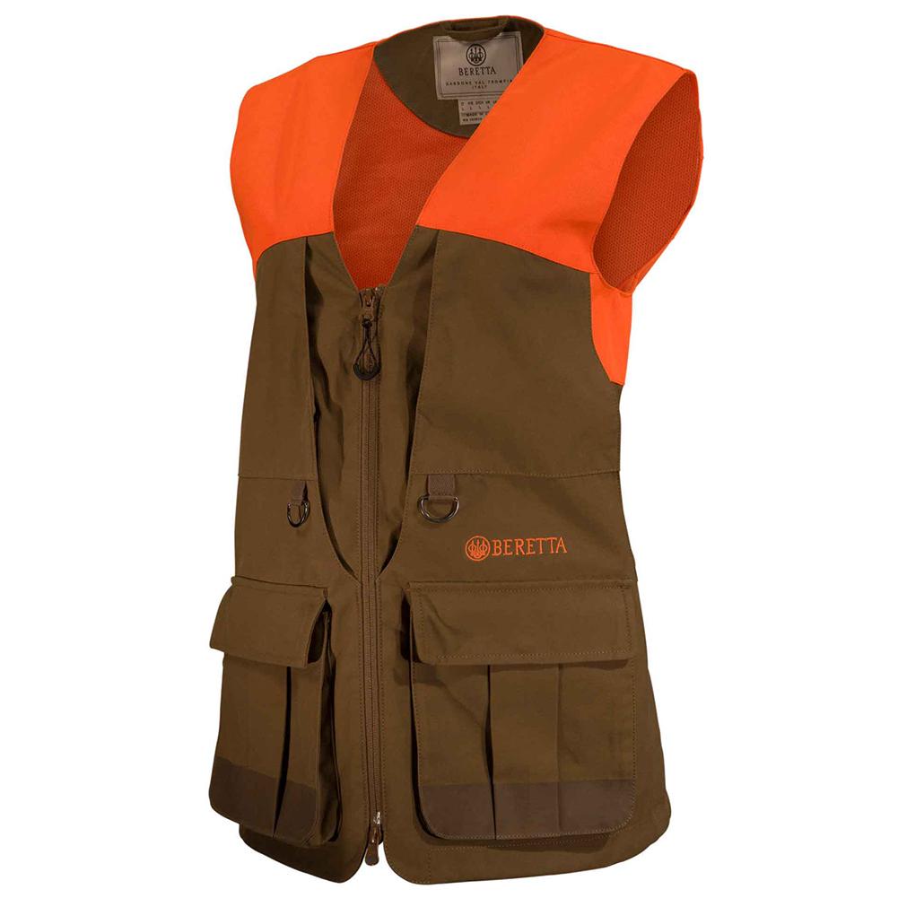 BERETTA Women's Retriever Field Vest (GD322T16510850)