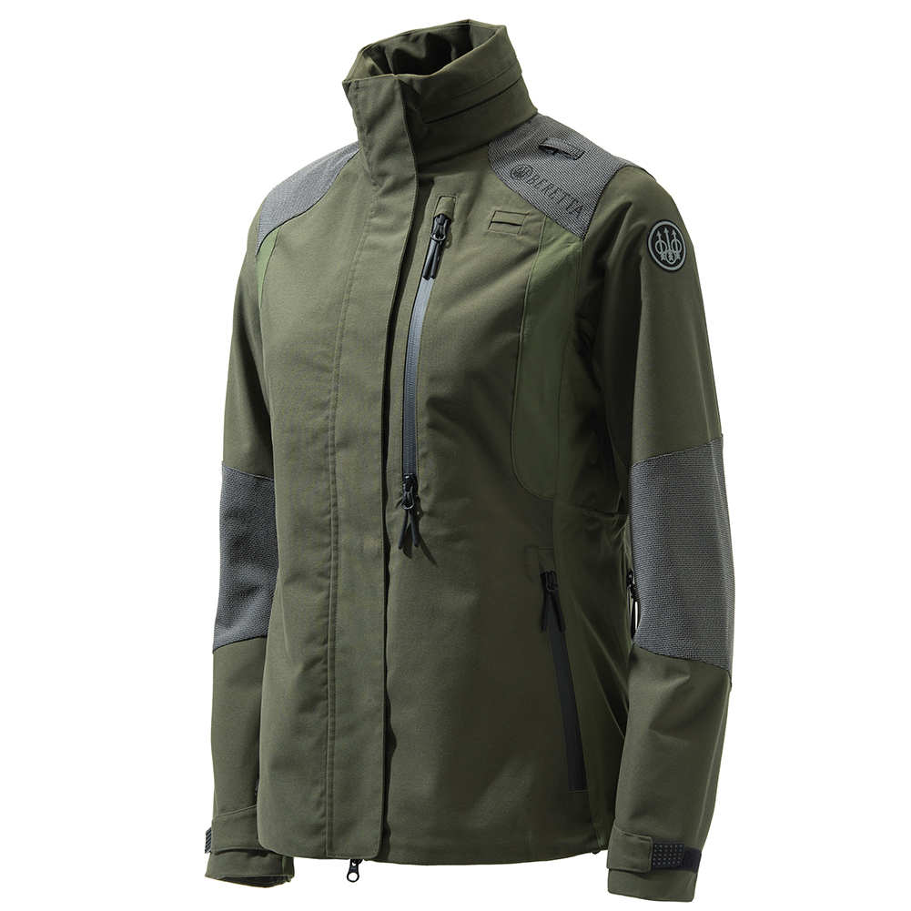 BERETTA Women's Extrelle Evo Active Jacket (GD173T19680715)