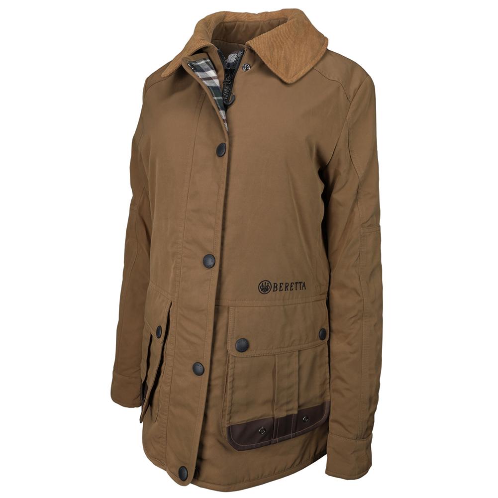 BERETTA Women's Daybreak Field Jacket (GD232T1652088L)