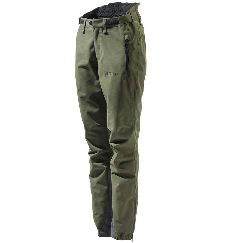 BERETTA Women's Extrelle Evo Active Pants (CD601T19680715)