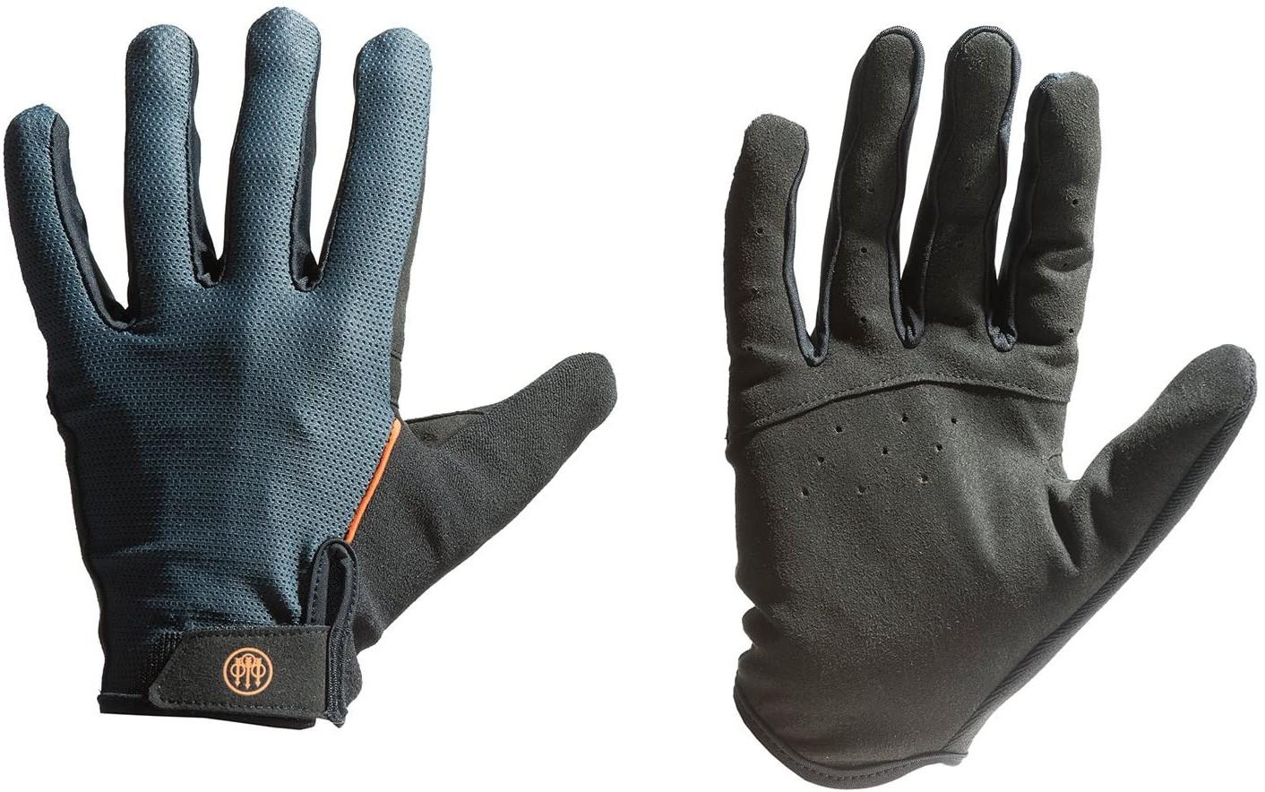 BERETTA Black/Gray Mesh Gloves (GL311T15840903)
