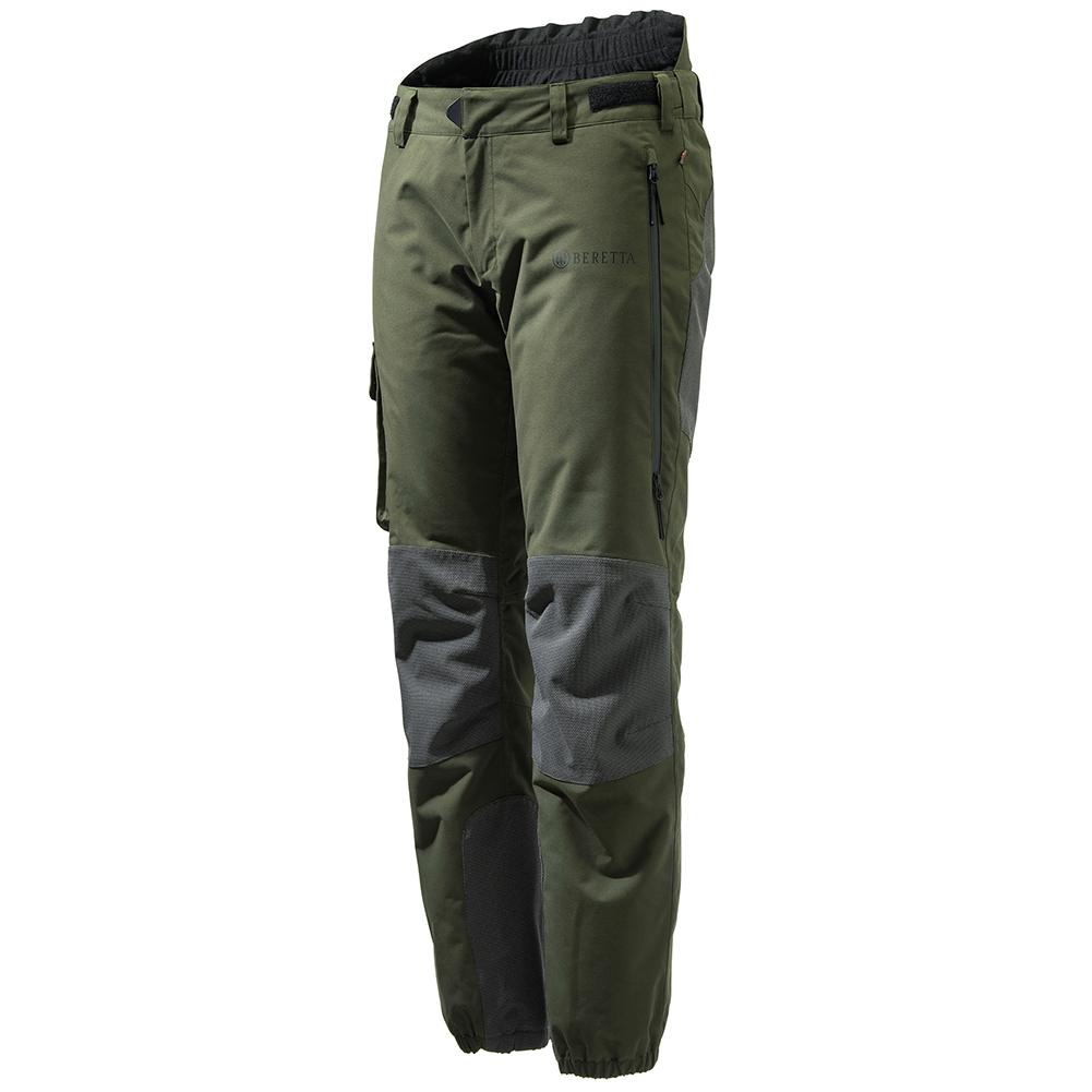 BERETTA Men's Insulated Static Pants (CU862T19680715)