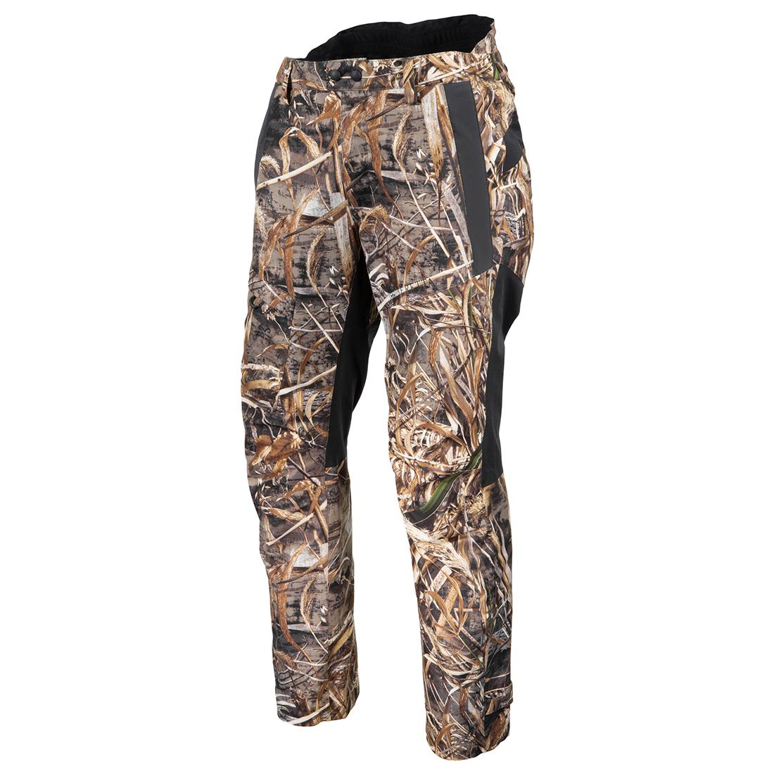 BERETTA Men's Tri-Active WP Real Tree Max-5 Pants (CU572022950858)