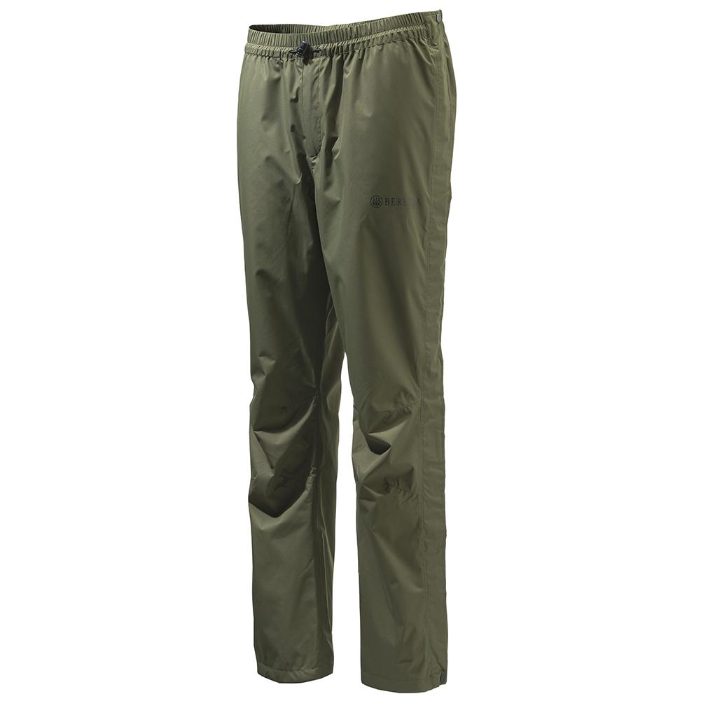 BERETTA Men's Active WP Packable Overpants (CU772T17700715)