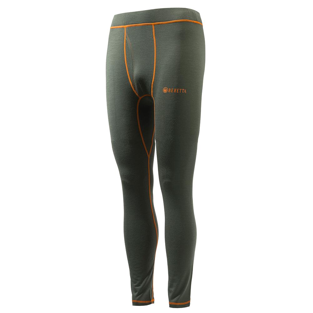 BERETTA Men's Merino Base Pants (IM211T19690715)