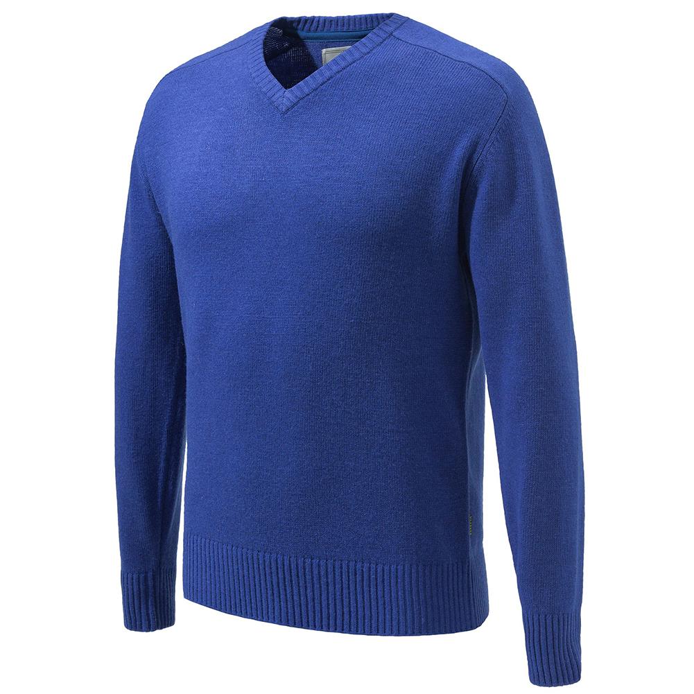 BERETTA Men's Somerset V-Neck Sweater