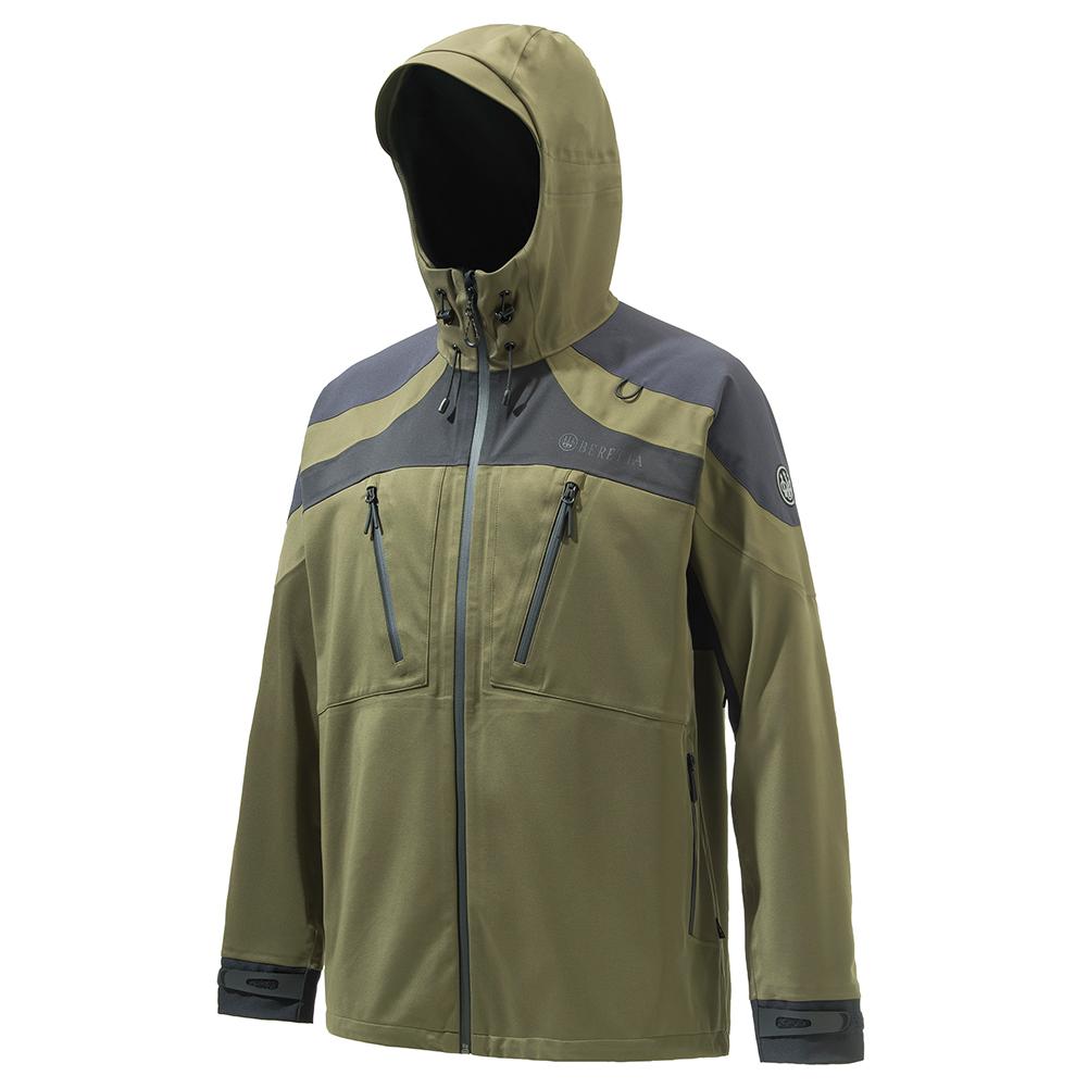 BERETTA Men's Ibex Neoshell Jacket