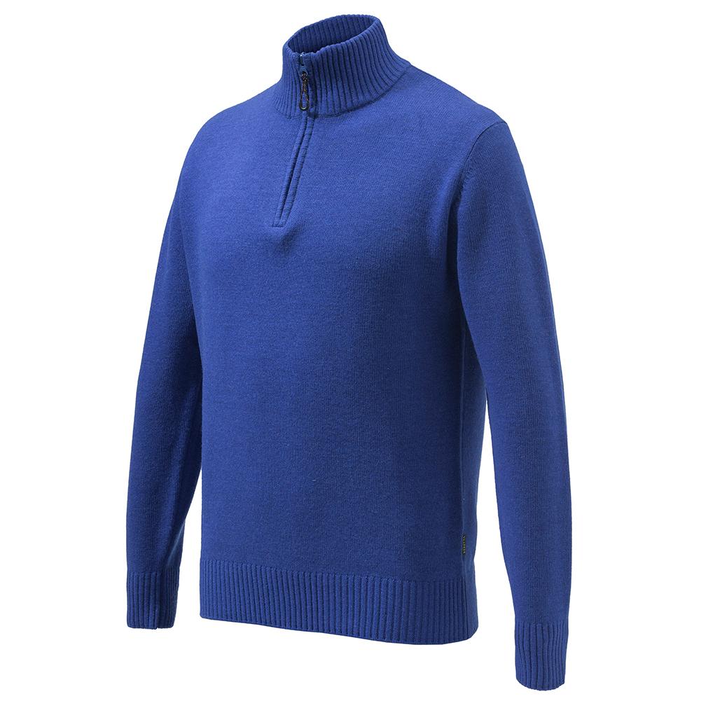 BERETTA Men's Dorset Half Zip Sweater