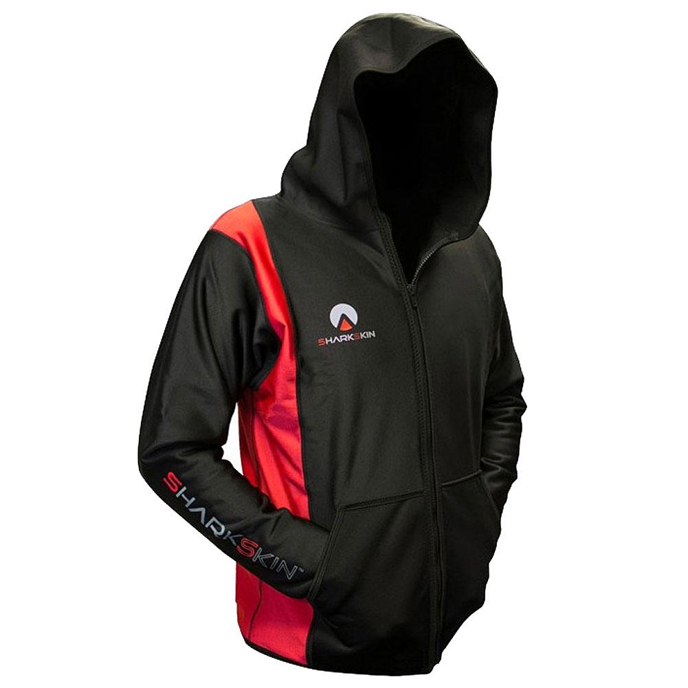 SHARKSKIN Unisex Chillproof Hooded Jacket