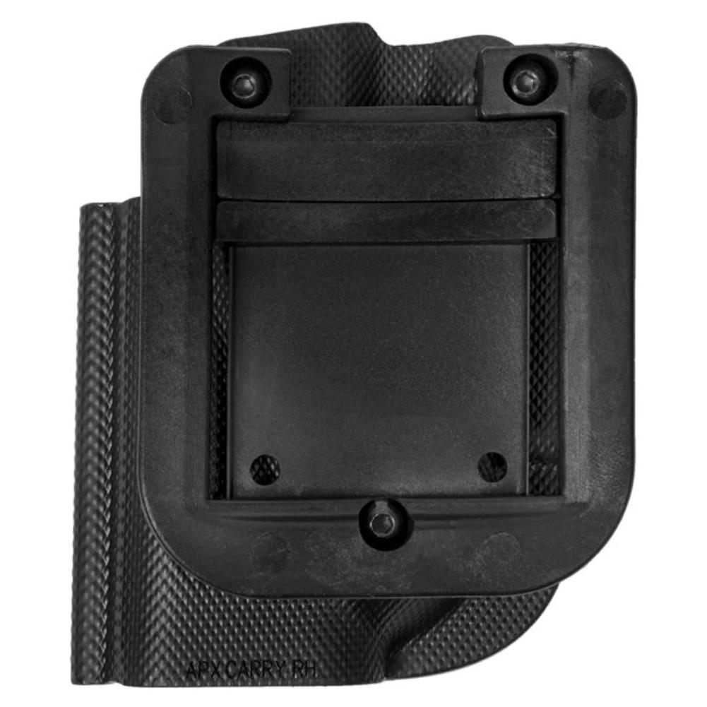 BERETTA Civilian Concealed Appendix Carry Belt Gun Hoster Holster for APX