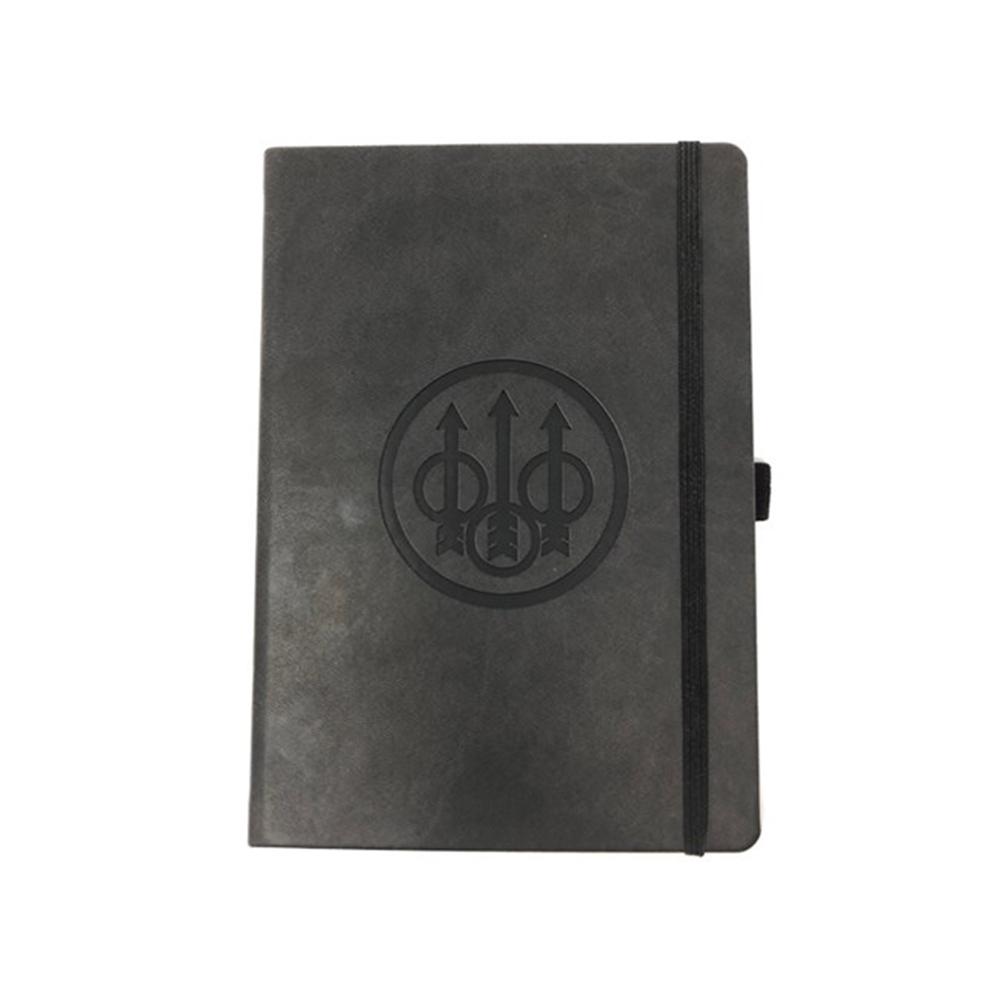 BERETTA Leather Notebook (E02528)
