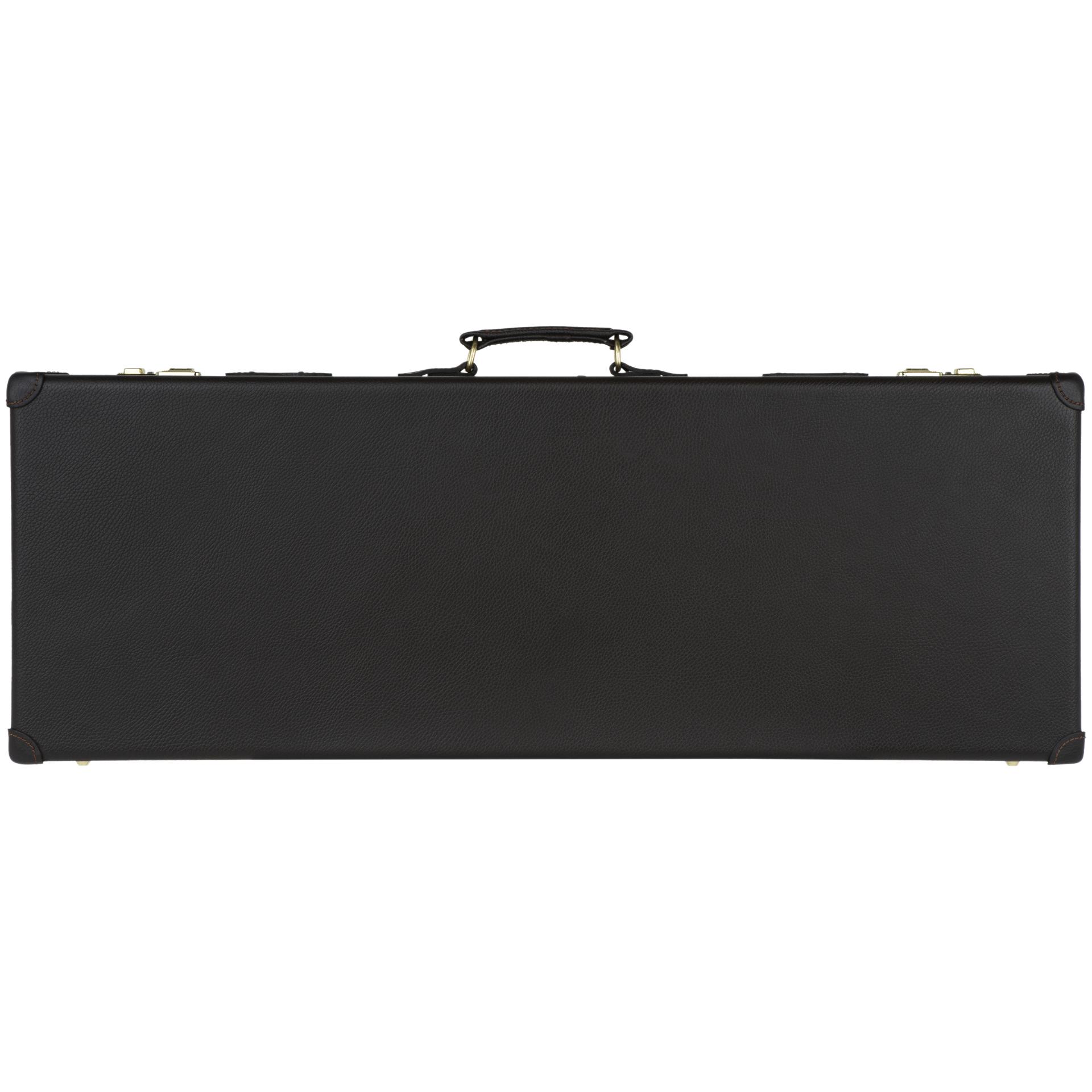 BERETTA Hard Leather Case For Standard Beretta Shotguns (SVPD108)