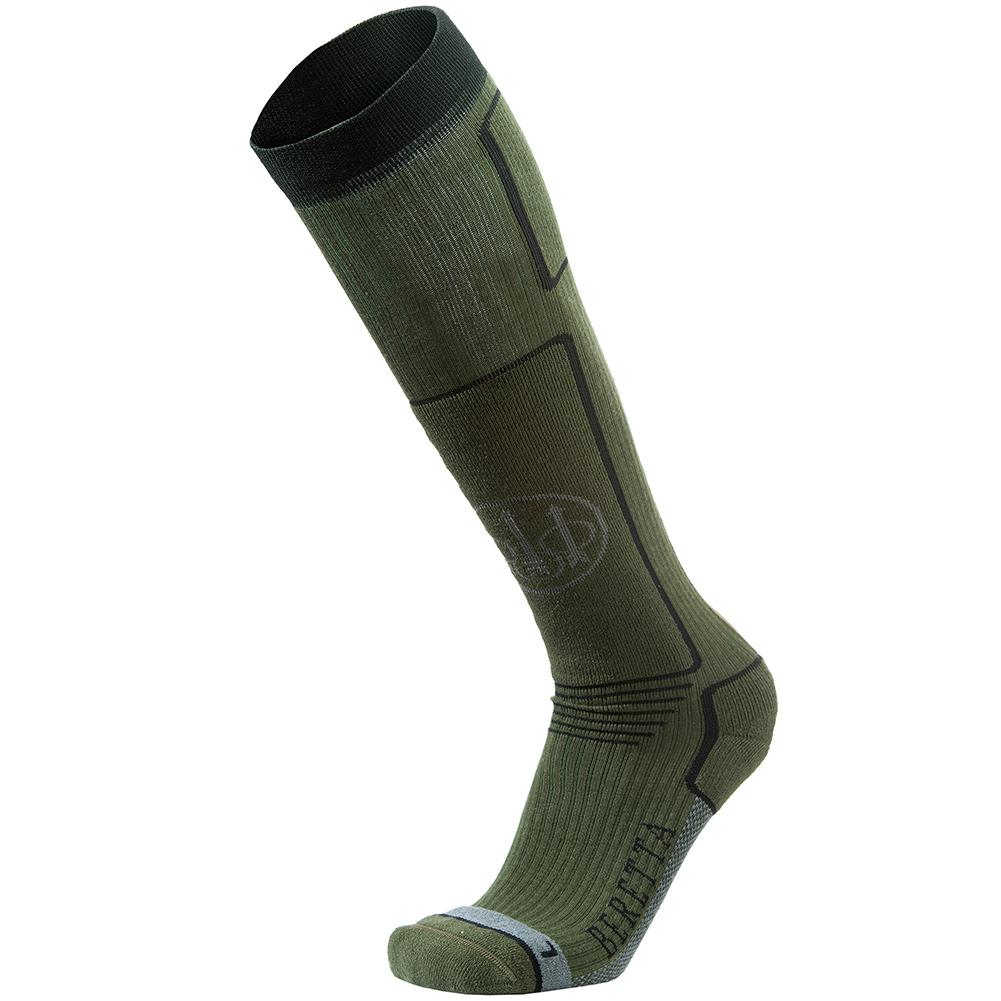 BERETTA Hunting Long Socks (CL021T15710076)