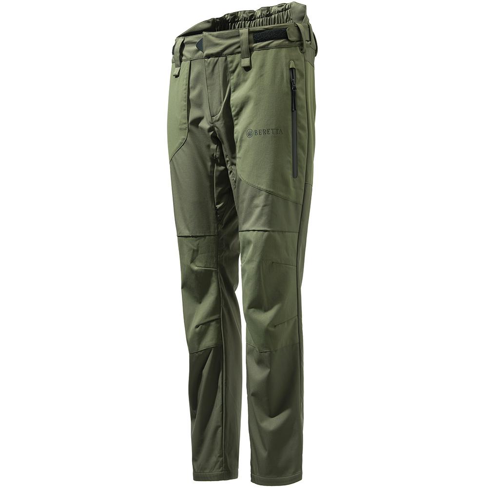 BERETTA Men's Hybrid Softshell Pants (CU872T17710715)
