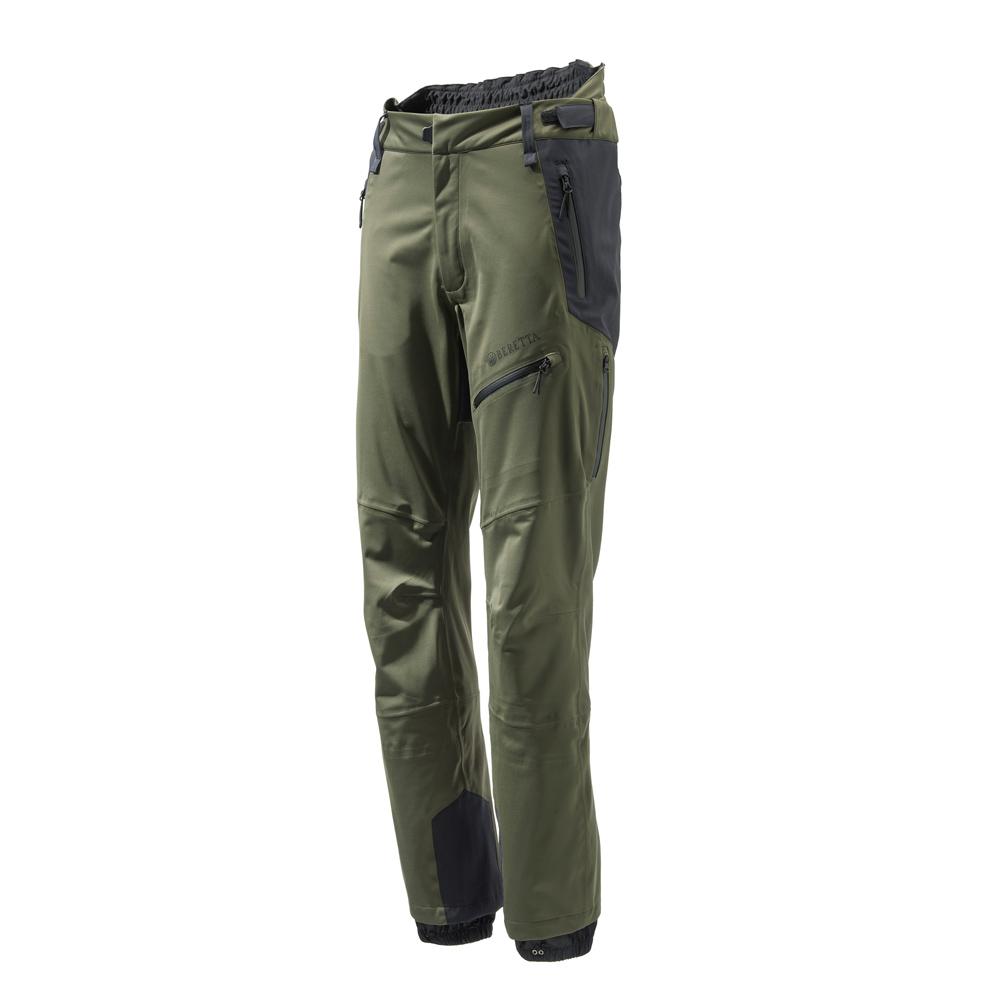 BERETTA Men's Ibex Neoshell Pants (CU832T19660715)