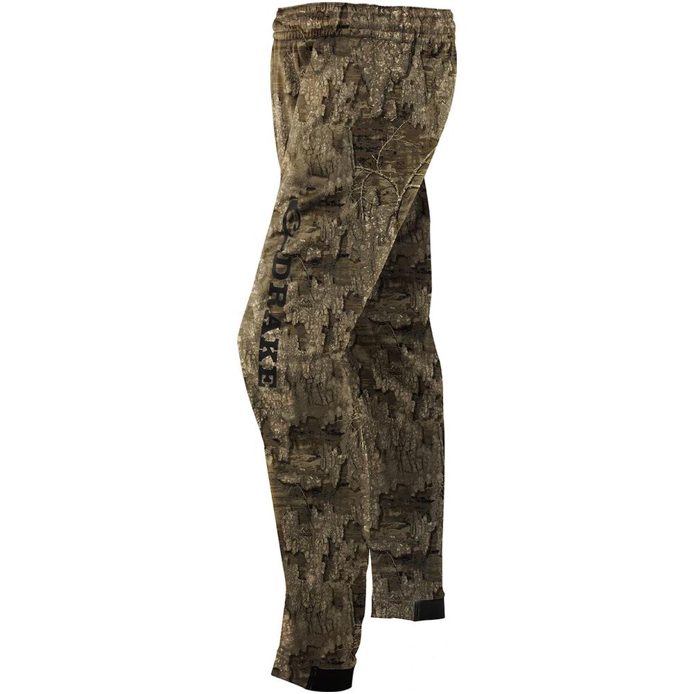 DRAKE Fleece Wader Pant (DW1510)