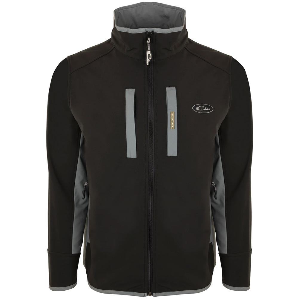 DRAKE Windproof Tech Jacket (DW2155)