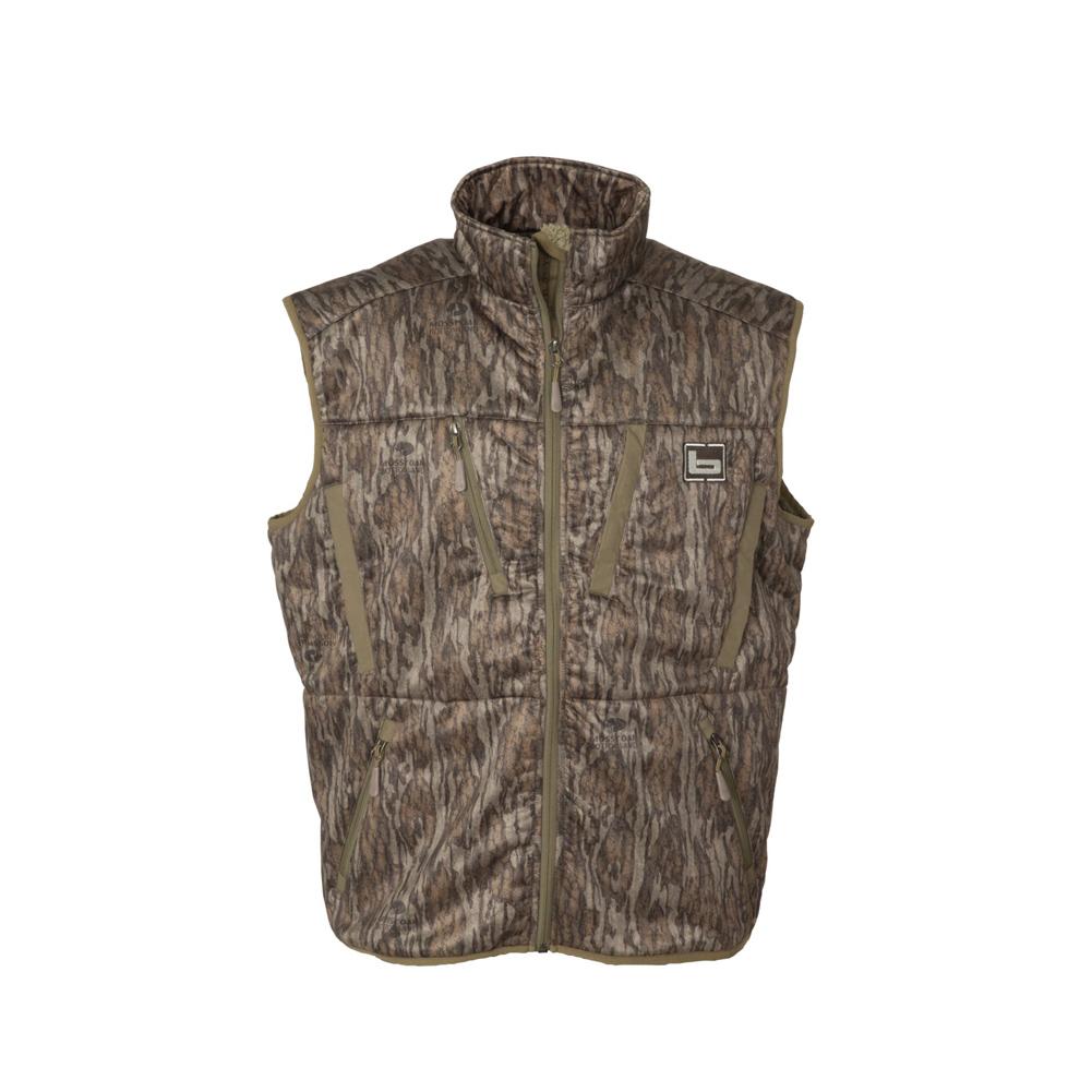 BANDED Men's Swift Soft Shell Vest (B1040011)