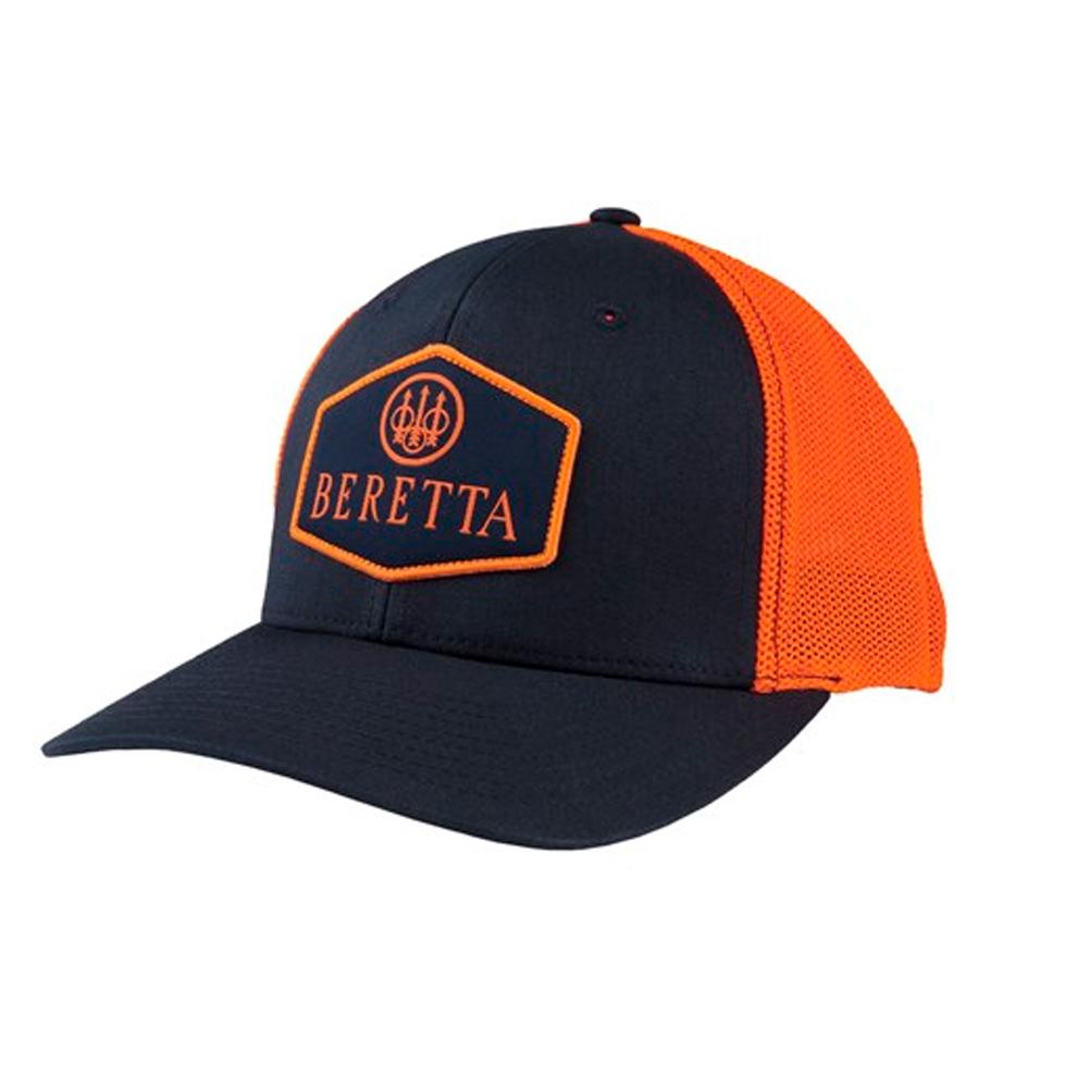 BERETTA Tkad Flexfit Trucker Hat