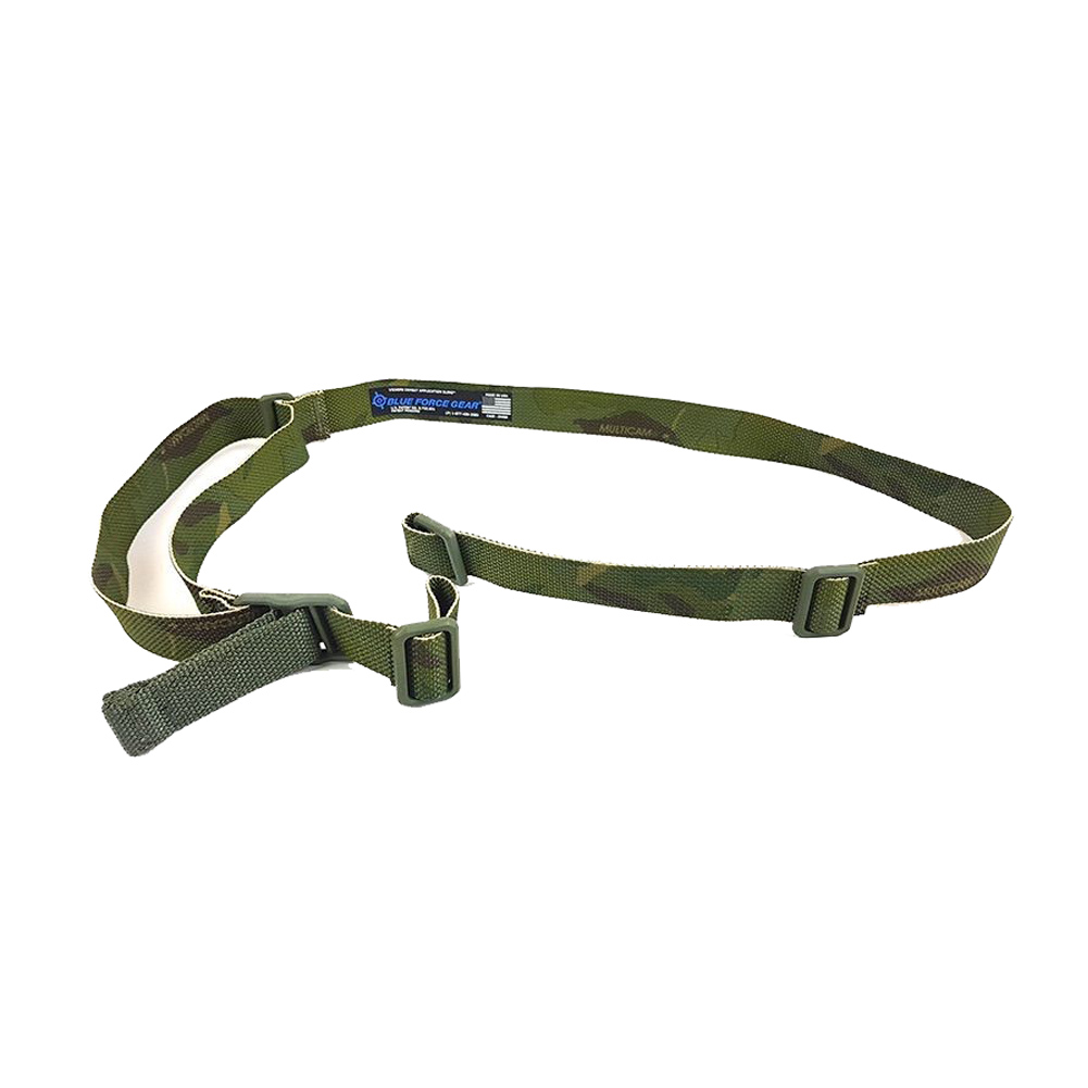 BLUE FORCE Vickers Combat Applications Nylon Hardware Sling